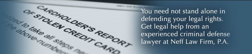 Experienced Minnesota criminal defense lawyers who can help if you have been charged with a crime.